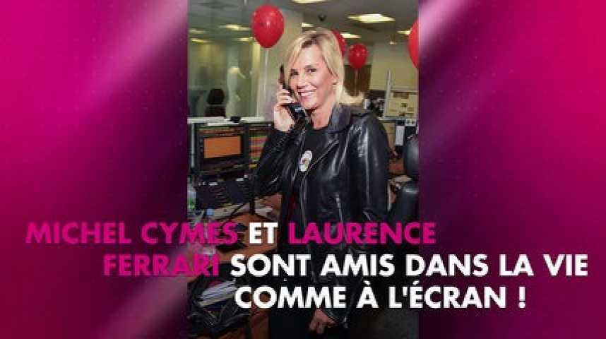 Michel Cymes - Laurence Ferrari bientôt à la tête d'une nouvelle émission ?