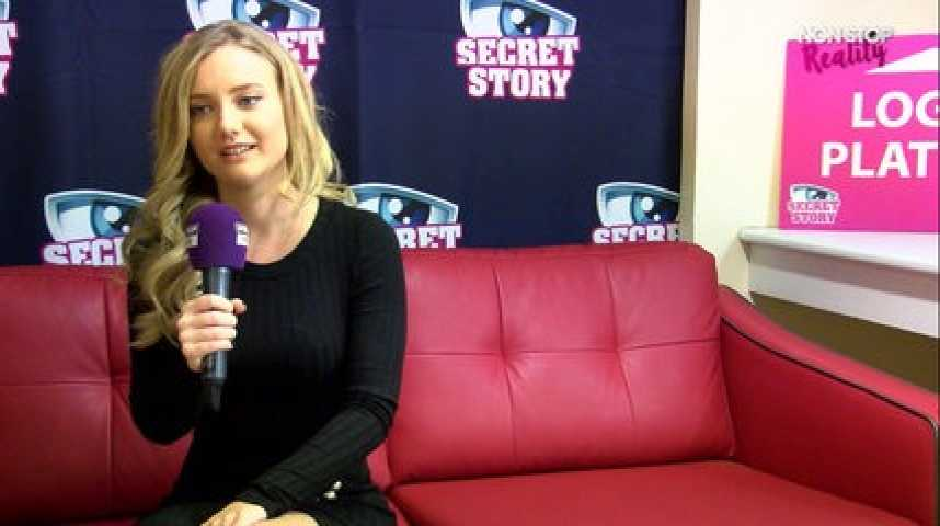 Secret Story 11 : Noré et Kamila moins populaires dans le jeu ? Shirley donne son avis (Exclu vidéo)