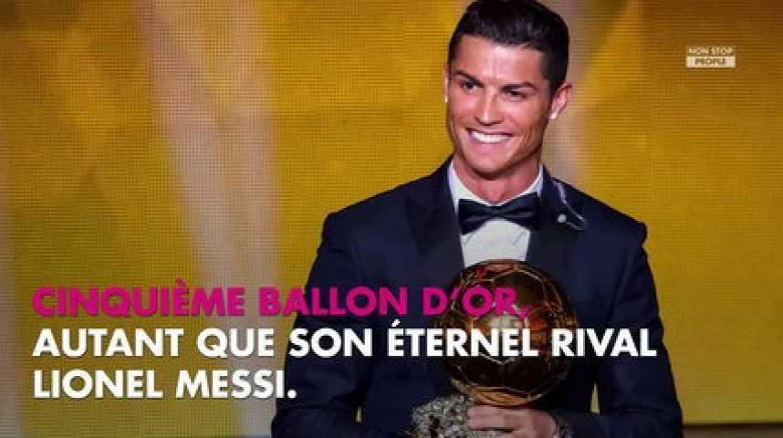 Cristiano Ronaldo : En nuisette, Georgina Rodriguez présente leur fille (vidéo)