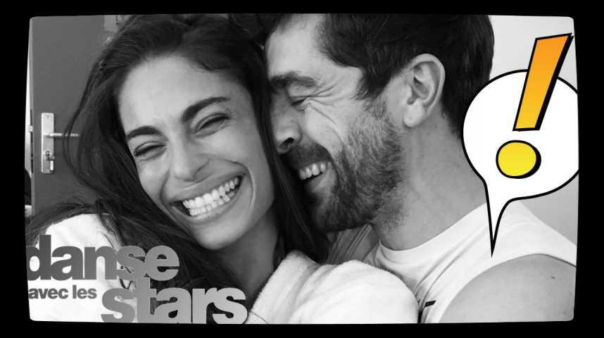 "Danse avec les stars : Agustin Galiana avoue être ""amoureux"" de Tatiana Silva"