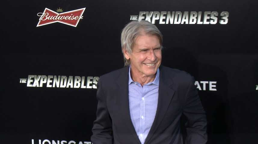 Harrison Ford: héros dans la vraie vie!