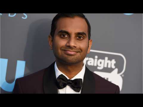 Aziz Ansari Addresses Sexual Misconduct Allegations During New Comedy Set