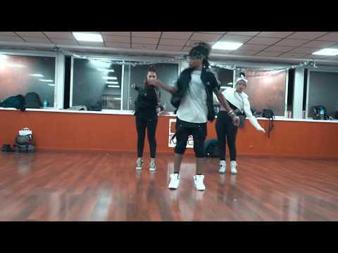 JIGGY - Peaches & Cream by 112 (dance video) v1