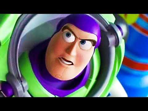TOY STORY 4 Trailer (Super Bowl 2019) New Animation Movie HD