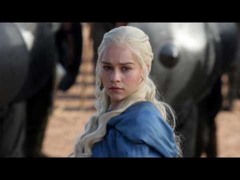 HBO Confirms Game of Thrones Premiere Year