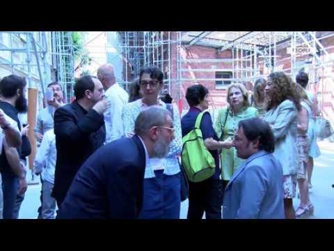 FIFH : le festival du cinéma dédié aux handicaps (exlu vidéo)