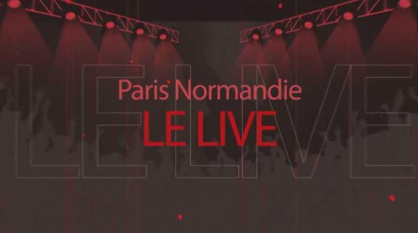Paris Normandie Le Live - Spécial Terrasses du Jeudi