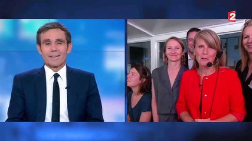 David Pujadas viré du 20h : Julian Bugier déçu de ne pas le remplacer ? (vidéo)
