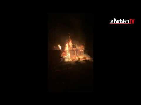 Romainville : la maison du projet Youri-Gagarine incendiée