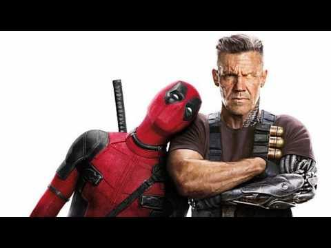 'Deadpool' Christmas Movie Gets Title