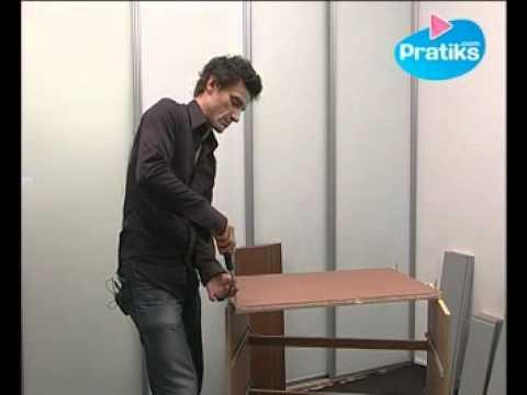 diy customiser une commode malm sur orange vid os. Black Bedroom Furniture Sets. Home Design Ideas