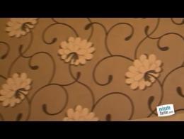 dco brico jardinage le papier peint vintage en dco dintrieur - Comment Decoller Du Papier Peint Sans Decolleuse