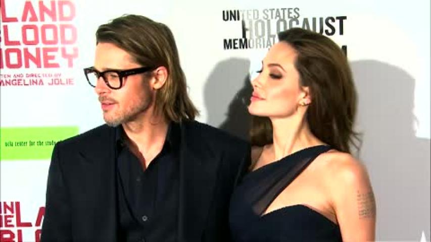 Comment Brad Pitt a gardé le secret sur la double mastectomie d'Angelina Jolie
