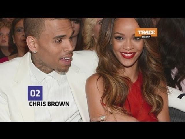 Rihanna néfaste pour Chris Brown !