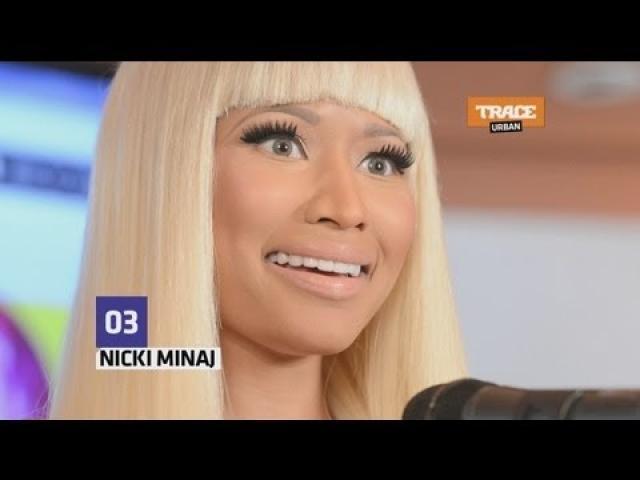 Nicki Minaj, bientôt actrice !