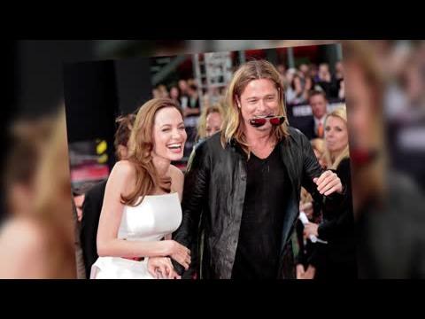 Brad Pitt dépense plus de 4 000 dollars en sous-vêtements pour l'anniversaire d'Angelina Jolie