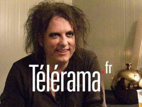 Robert Smith, entretien post-it (extrait)