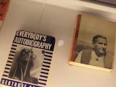 Leo et Gertrude Stein, collectionneurs visionnaires