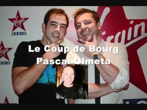 Pascal Olmeta piégé par Olivier Bourg sur Virgin Radio