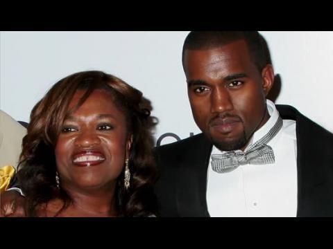 Kanye West se sent responsable de la mort de sa mère