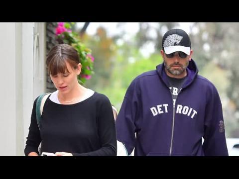 Est-ce que Ben Affleck et Jennifer Garner vont se séparer très bientôt ?
