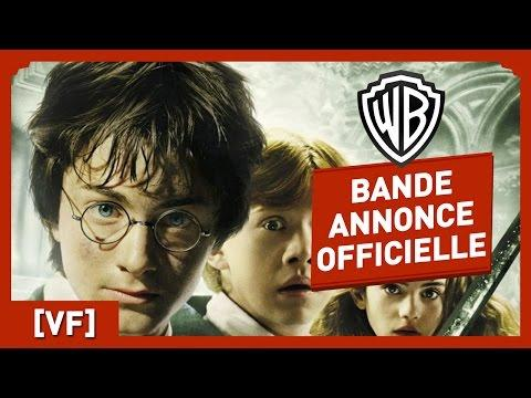 Harry potter et la chambre des secrets bande annonce - Harry potter la coupe de feu streaming ...