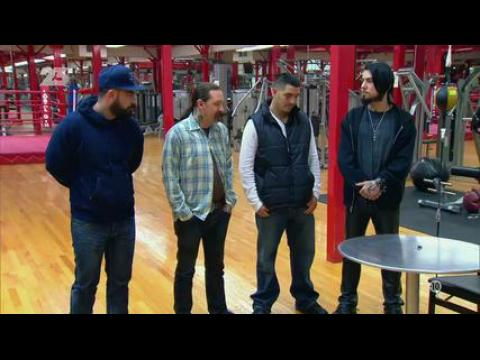 Ink Master, le meilleur tatoueur - S4E09- VF -  Replay