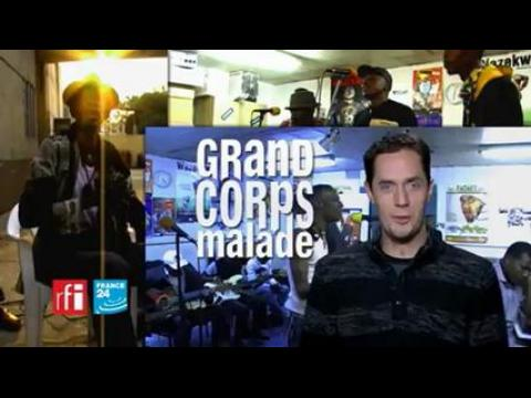 Youtube rencontres grand corps malade