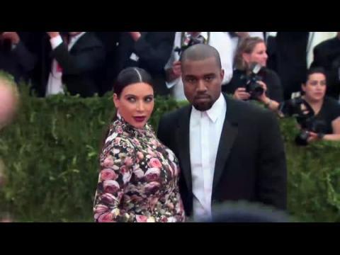 Kim Kardashian réagit à la parodie de Seth Rogan et James Franco du clip de Bound 2