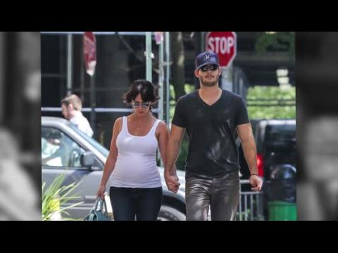Jennifer Love Hewitt donne naissance à une fille et se marie en secret avec Brian Hallisay