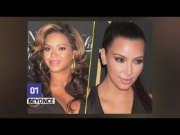 Beyonce refuse d'être la demoiselle d'honneur de Kim Kardashian !