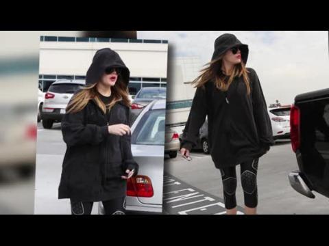 Khloe Kardashian brise son silence après avoir demandé le divorce