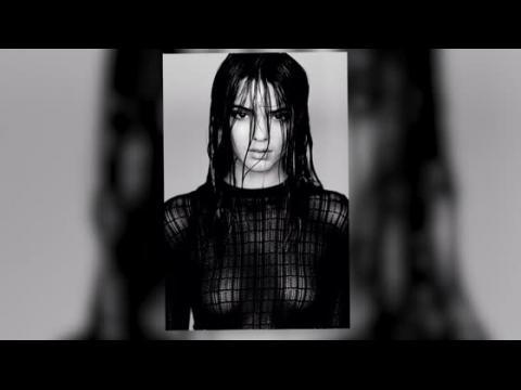 Kendall Jenner pose pour un cliché très révélateur