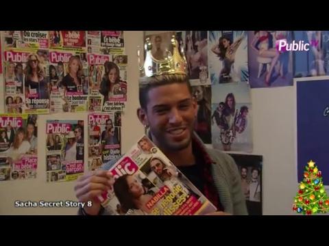 Exclu Vidéo : Miss France 2015, Aymeric (SS8), Fanny Neguesha... Ils vous souhaitent tous un Joyeux Noël !