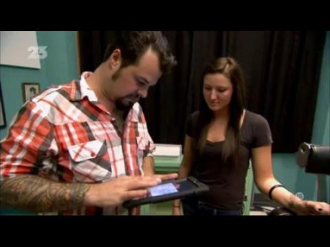 Ink Master - S1E08 - VF -  Replay