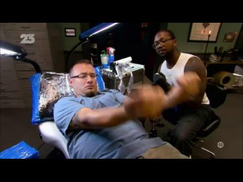 Ink Master - S2E08 - VF -  Replay