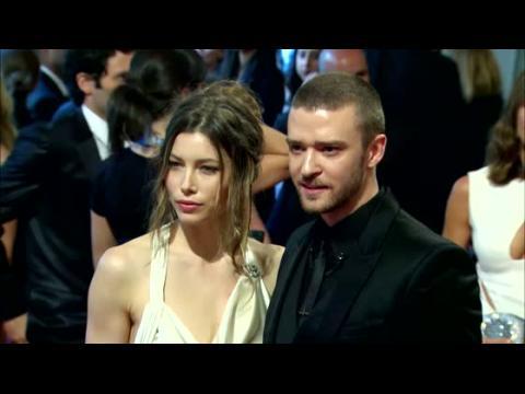 Carnet rose pour Justin Timberlake et Jessica Biel