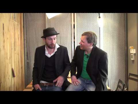 Igit de The Voice en INTERVIEW avec Lionel Durel pour LDpeople