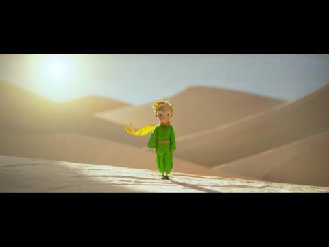 Le Petit Prince, de Mark Osborne (bande-annonce)