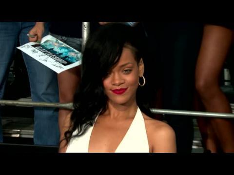 Le juge qui s'occupe du dossier de harcèlement de Rihanna ne sait pas qui elle est
