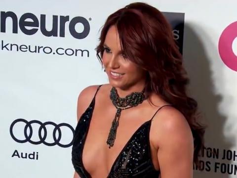 Britney Spears accusée de chanter en playback sur la voix de Sia durant un concert