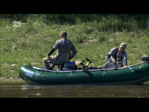 Replay - River Monsters - 4x03- VF
