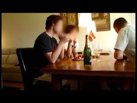 Un père filme la réaction de ses enfants : Il leur annonce qu'il a touché le jackpot au loto !