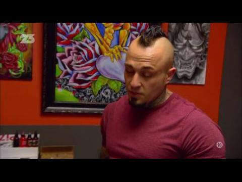 Replay - Ink Master, le meilleur tatoueur - 3x03- VF