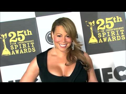Mariah Carey accusée de chanter en playback aux BET Awards