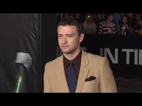 La vidéo de Justin Timberlake bannie de YouTube