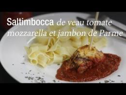 liste jambon italien