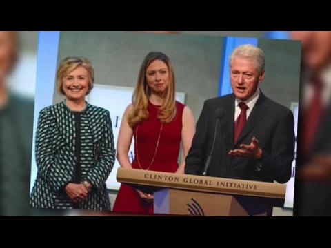 Chelsea Clinton est enceinte