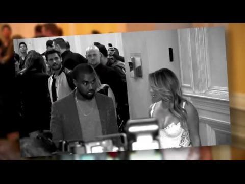 Kim et Kanye se marieront au palais de justice ?