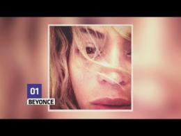 Rihanna, Beyoncé ou encore Nicki Minaj, leurs #selfie #nomakeup !